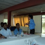 Singer Sri Lanka _ Motivational cum Sales Training for Sales Staff in Sabaragamuwa Province
