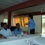 Singer Sri Lanka _ Motivational cum Sales Training for Sales Staff in Sabaragamuwa Province